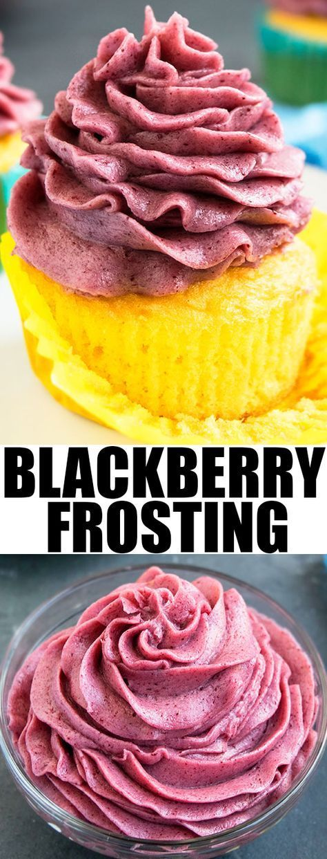 what to make with fresh blackberries