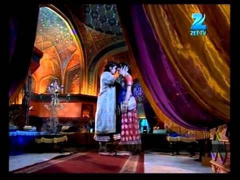 In Aankhon Mein Tum - JODHA AKBAR - YouTube | Zee TV jodha
