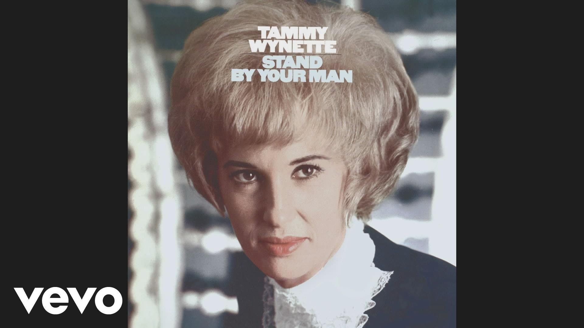 Tammy Wynette - Stand By Your ...