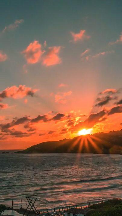 Beautiful Sunrises Em 2020 Fotografia De Paisagem Fotos De Paisagem Lindas Paisagens