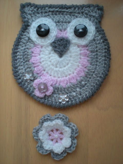 EmmHouse: Hilfreiche owl … | Project | Pinterest | Frascos y Deco