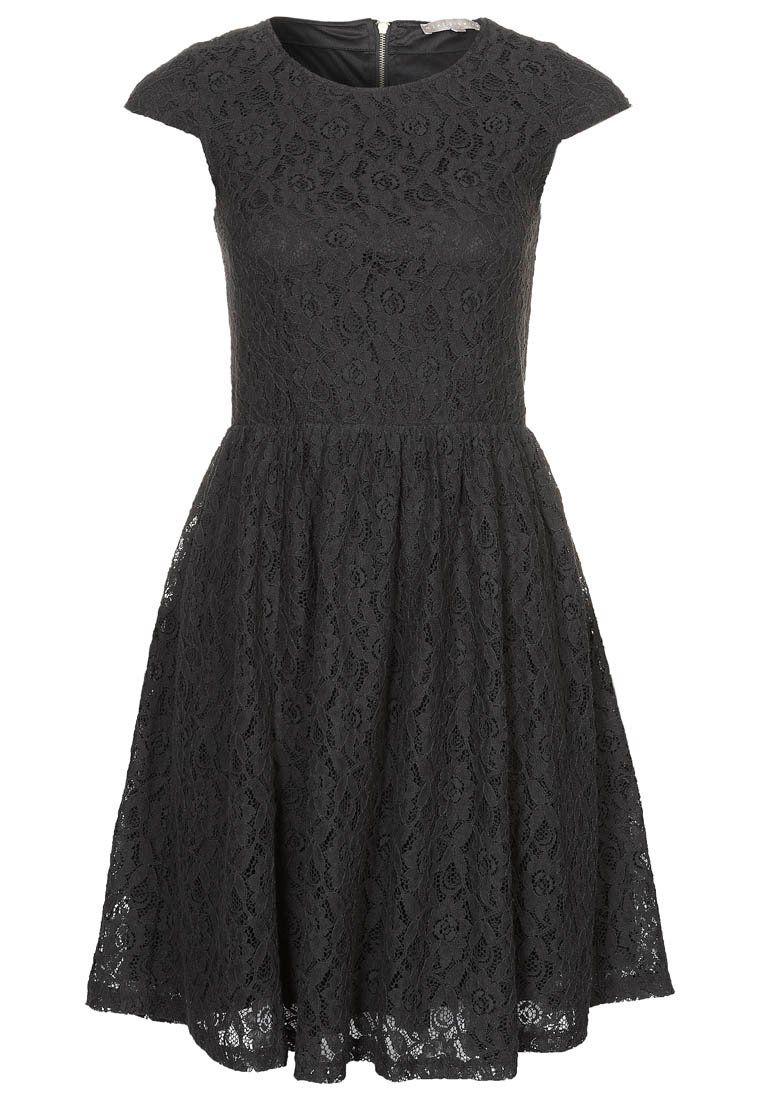 mint&berry - Vestido de cóctel - negro