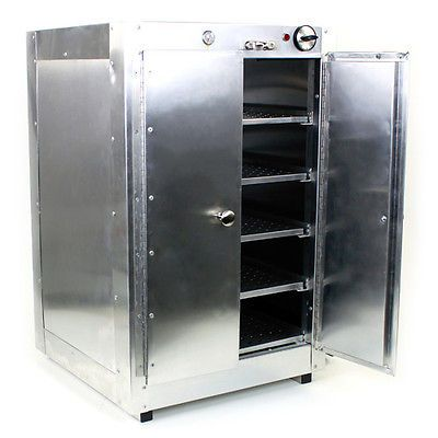 20768 business-commercial HeatMax Commercial Food Warmer Aluminum ...