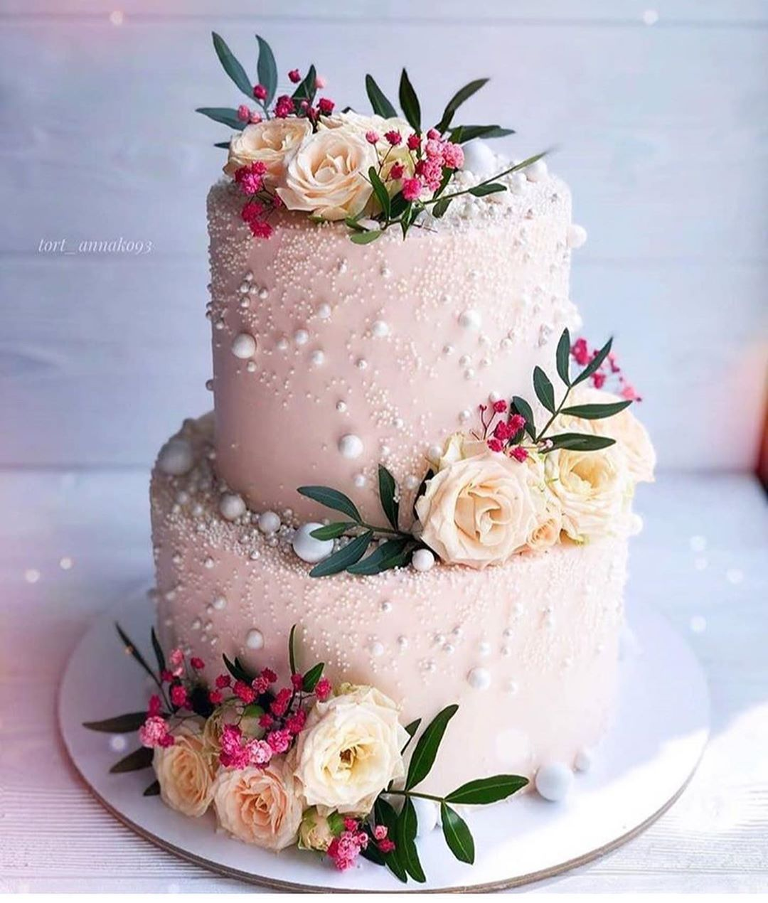 Most Beautiful Cake In The World
