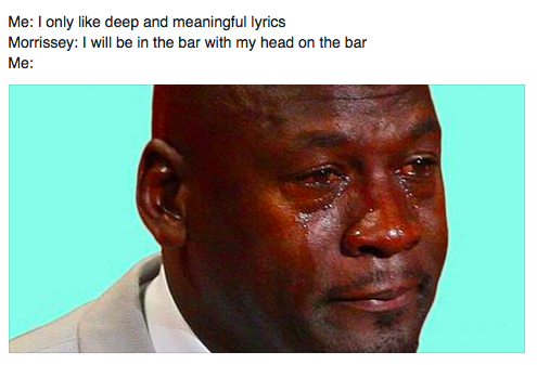 Pin By Abbie Davis On Music Memes Memes Funny Tweets You Funny