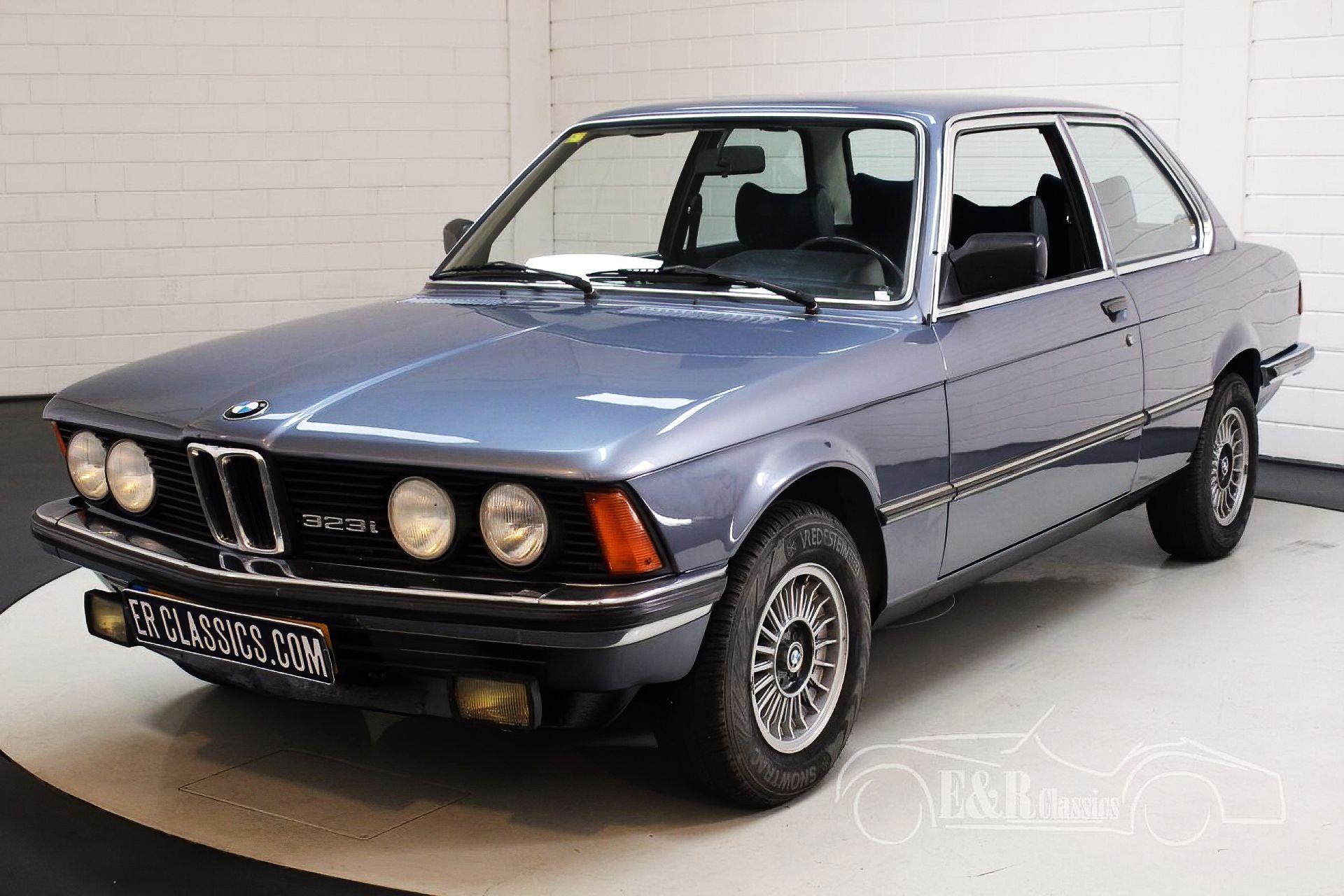 1980 Bmw 323i E21 Bmw E21 Bmw Classic Cars Bmw 323i