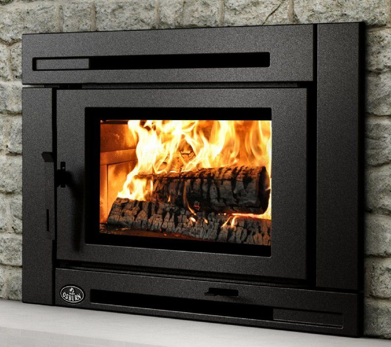 Fireplace wood inserts with blower osburn matrix wood Contemporary wood burning fireplace inserts