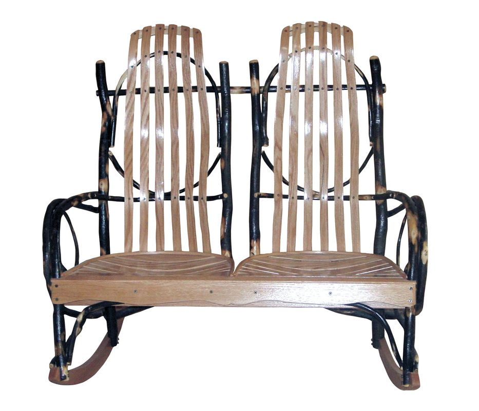 Amish Furniture: Hand Crafted, Solid Wood Rocking Chairs   Dovetails  Furniture U0026 Amish Traditions