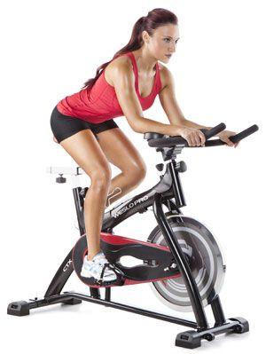 Weslo Pro Ctx Exercise Bike 295 83 Free Shipping Save 54 16