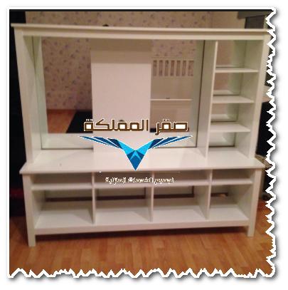 شركة تركيب اثاث ايكيا بالرياض 0501533591 صقر المملكة Furniture Bookcase Decor