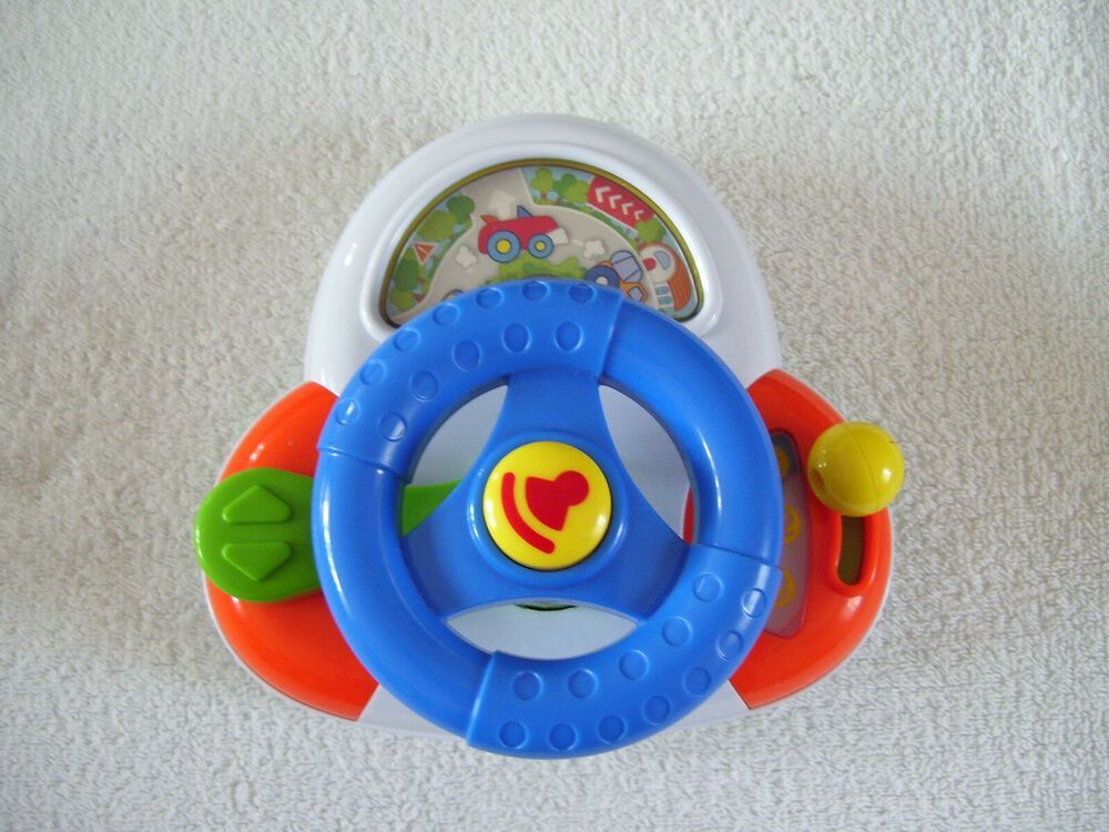 Lenkrad Spielzeug