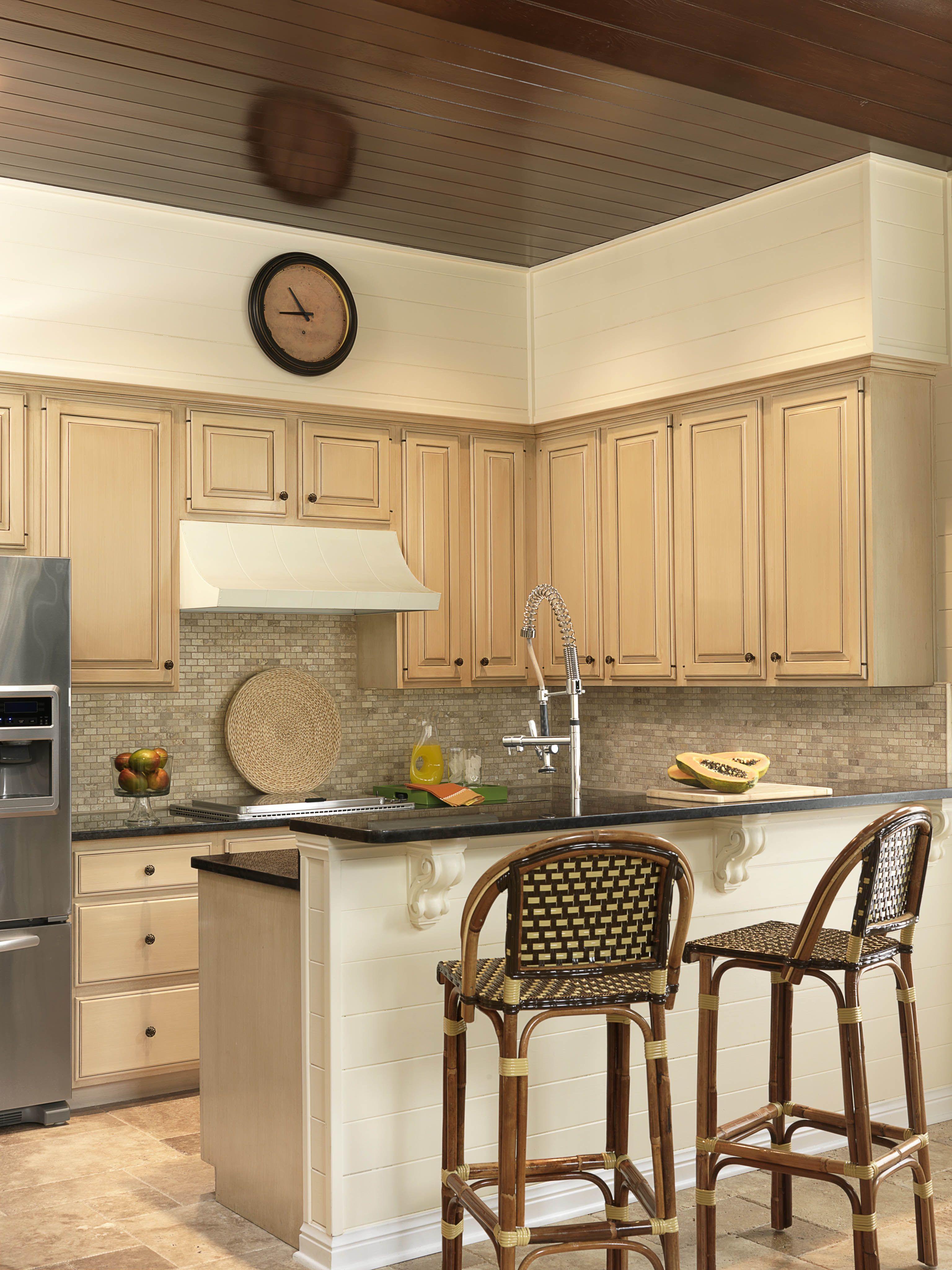 10 Küche Design Ideen für Lange, Schmale Zimmer | Küchen | Pinterest ...