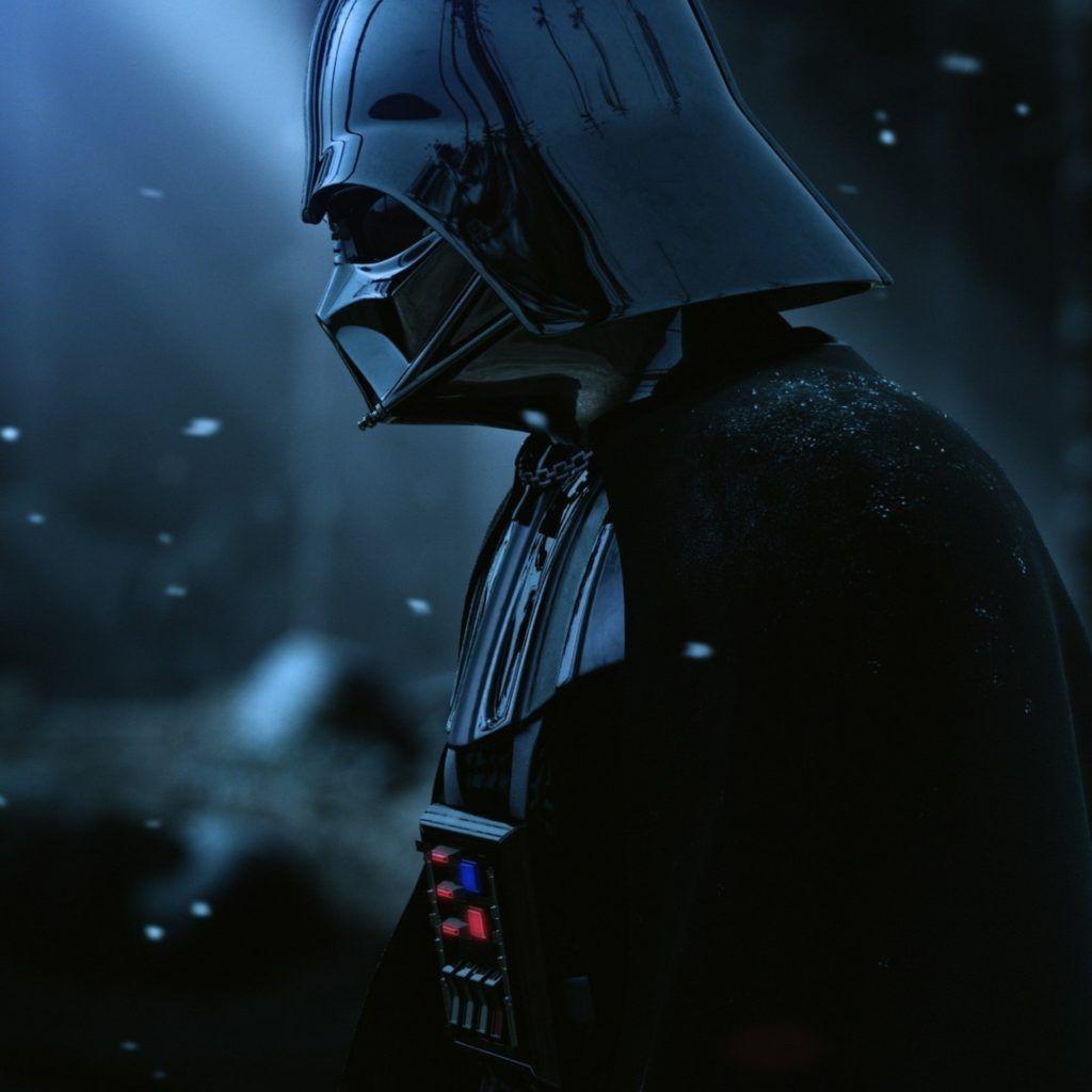 Disfruta De Estos Fondos De Pantalla De Star Wars Para El Iphone