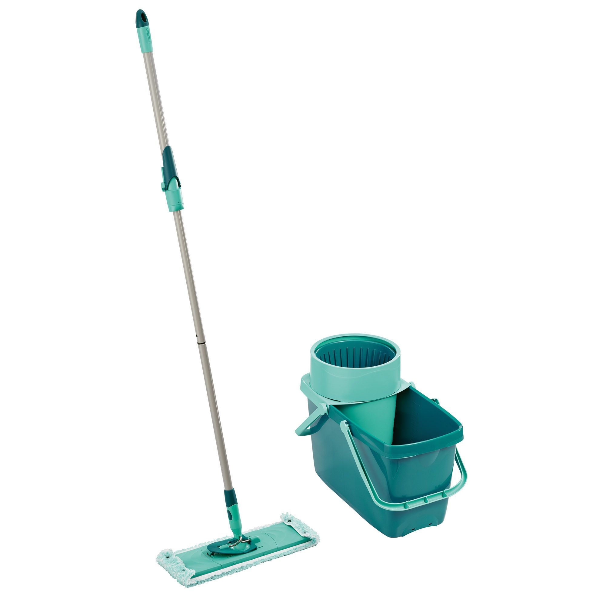 Types Of Mops