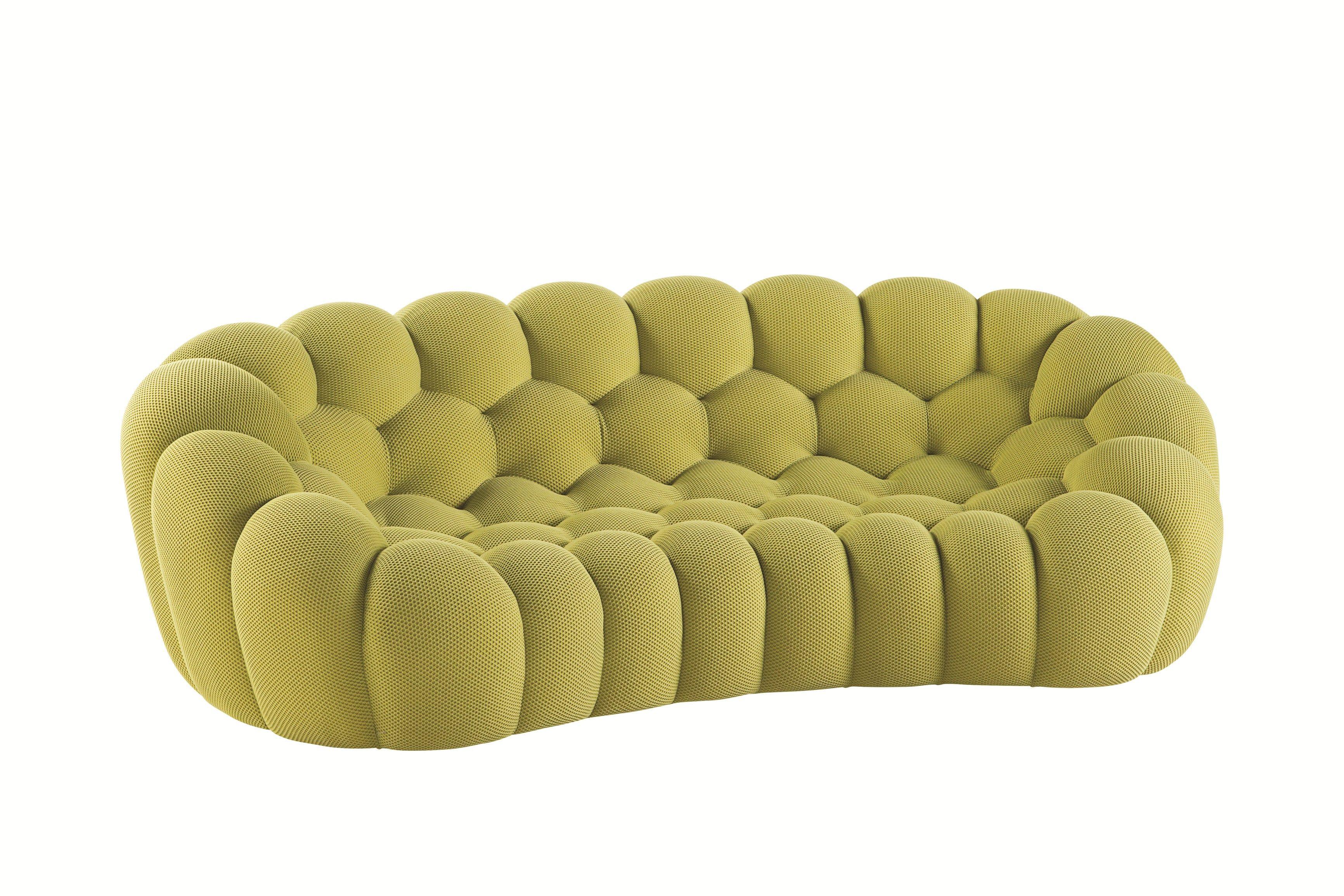 Bubble 3 Seater Sofa Bubble Collection By Roche Bobois Design