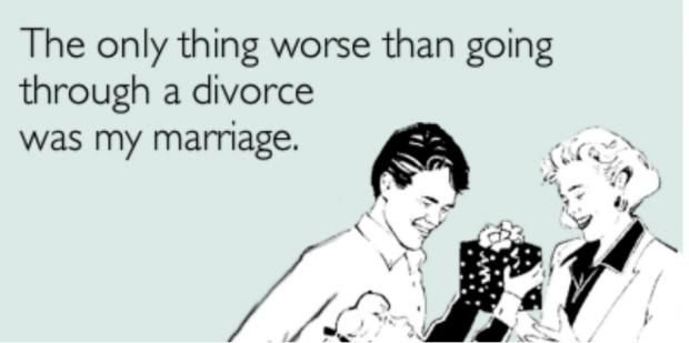 38 Best Divorce Memes That Prove You Made The Right Decision