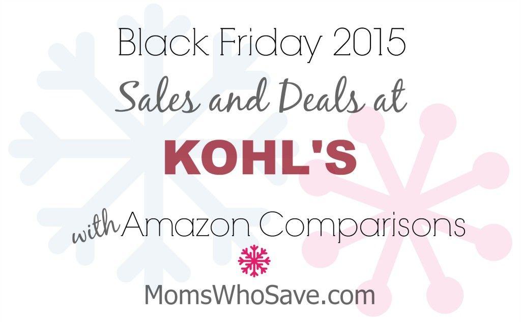 Black Friday Deals At Walmart Plus Amazon Comparisons Black