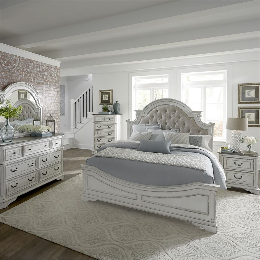 Awesome Liberty Magnolia Manor Now At Marcus Furniture Company Download Free Architecture Designs Scobabritishbridgeorg