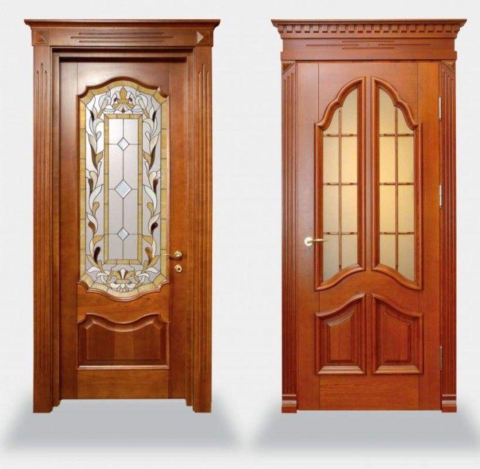 Precios de puertas de madera portes pinterest for Aberturas pvc simil madera precios