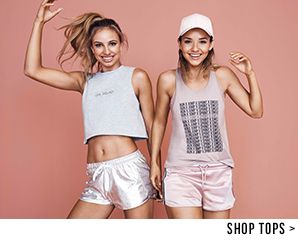 Womens Shorts - Denim, Dress & More | Supre