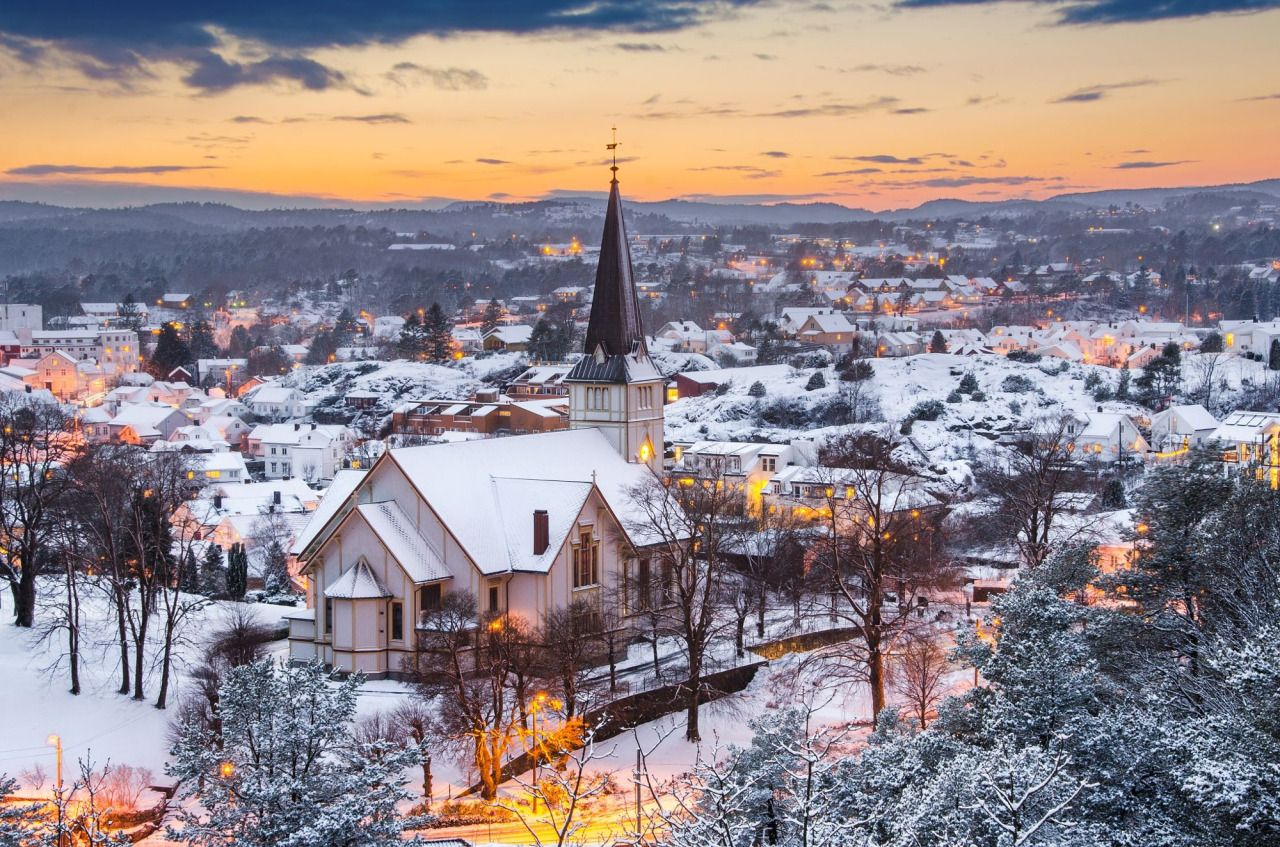 "passportlife ""Grimstad Norway Norway, Small towns"
