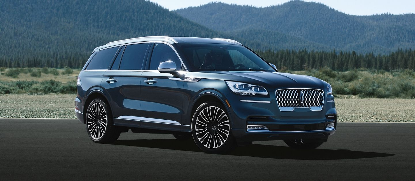 The AllNew 2020 Lincoln® Aviator Performance Features