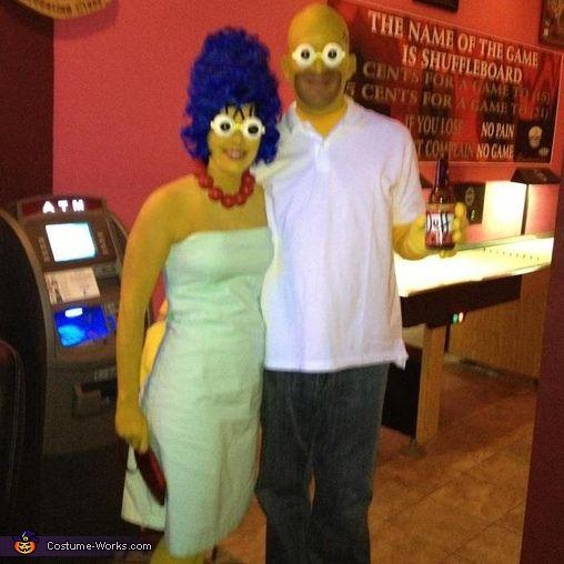 explore halloween costume contest and more - Simpson Halloween Costume