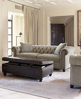 Saybridge Living Room Furniture