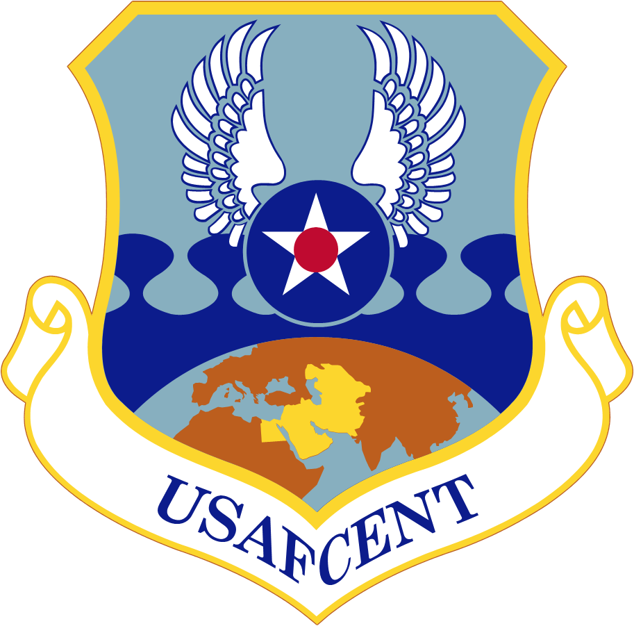 United States Air Forces Central Command Wikipedia (With