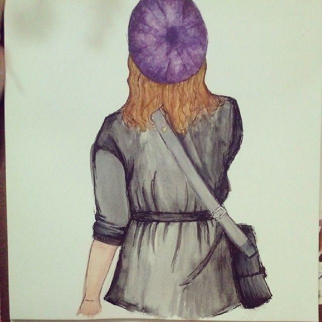 Haudrey By Tessa.