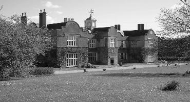 Old Forde House Newton Abbot Devon Friday 31st July 2015