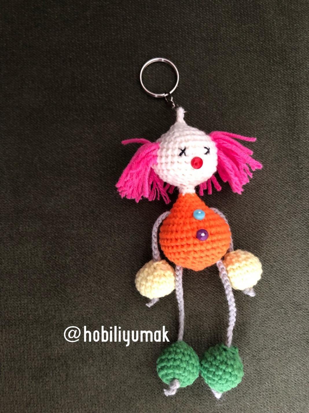 Boneca de croche amigurumi no Elo7 | Feito Com Carinho - Crochê ... | 1424x1068