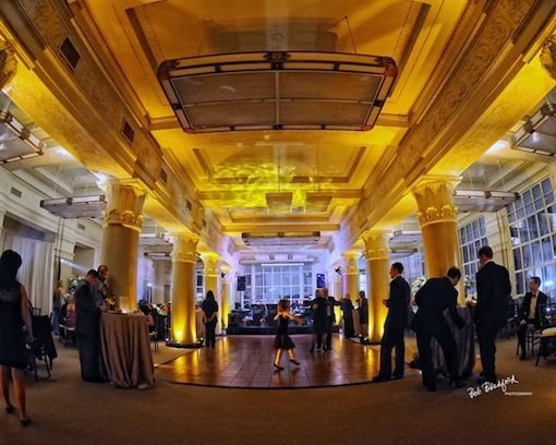The Federal Ballroom New Orleans is pleased to announce that they have been selected as a winner in The Knot Best of Weddings. This is the 3rd year The Federal Ballroom New Orleans has been voted a New Orleans Venue Pick