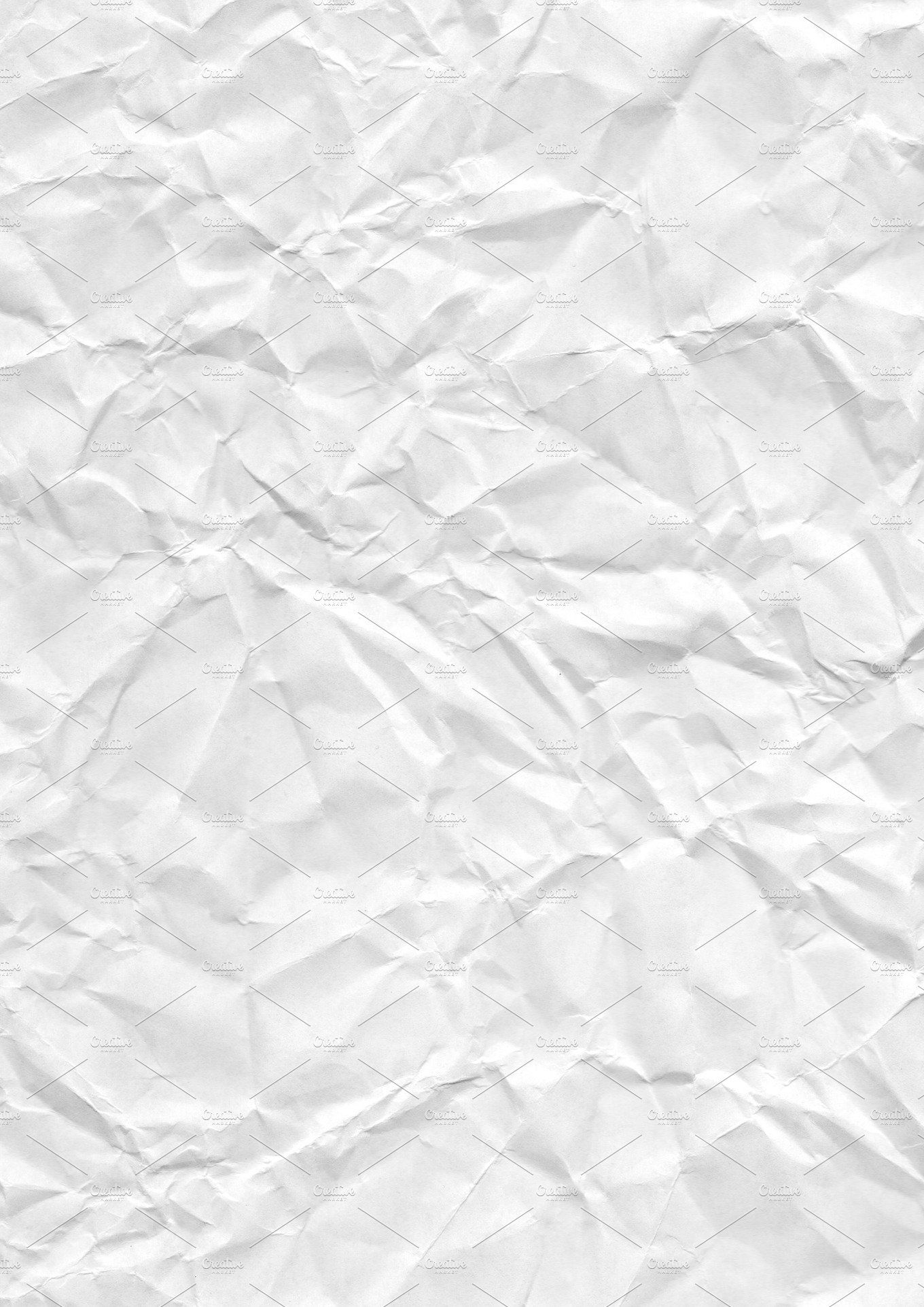Crumpled Paper Paper Background Design Crumpled Paper Crumpled Paper Background