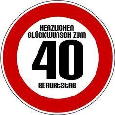 Lustige Spruche Zum 30 Geburtstag Kostenlos Gluckwunsche Zum 40