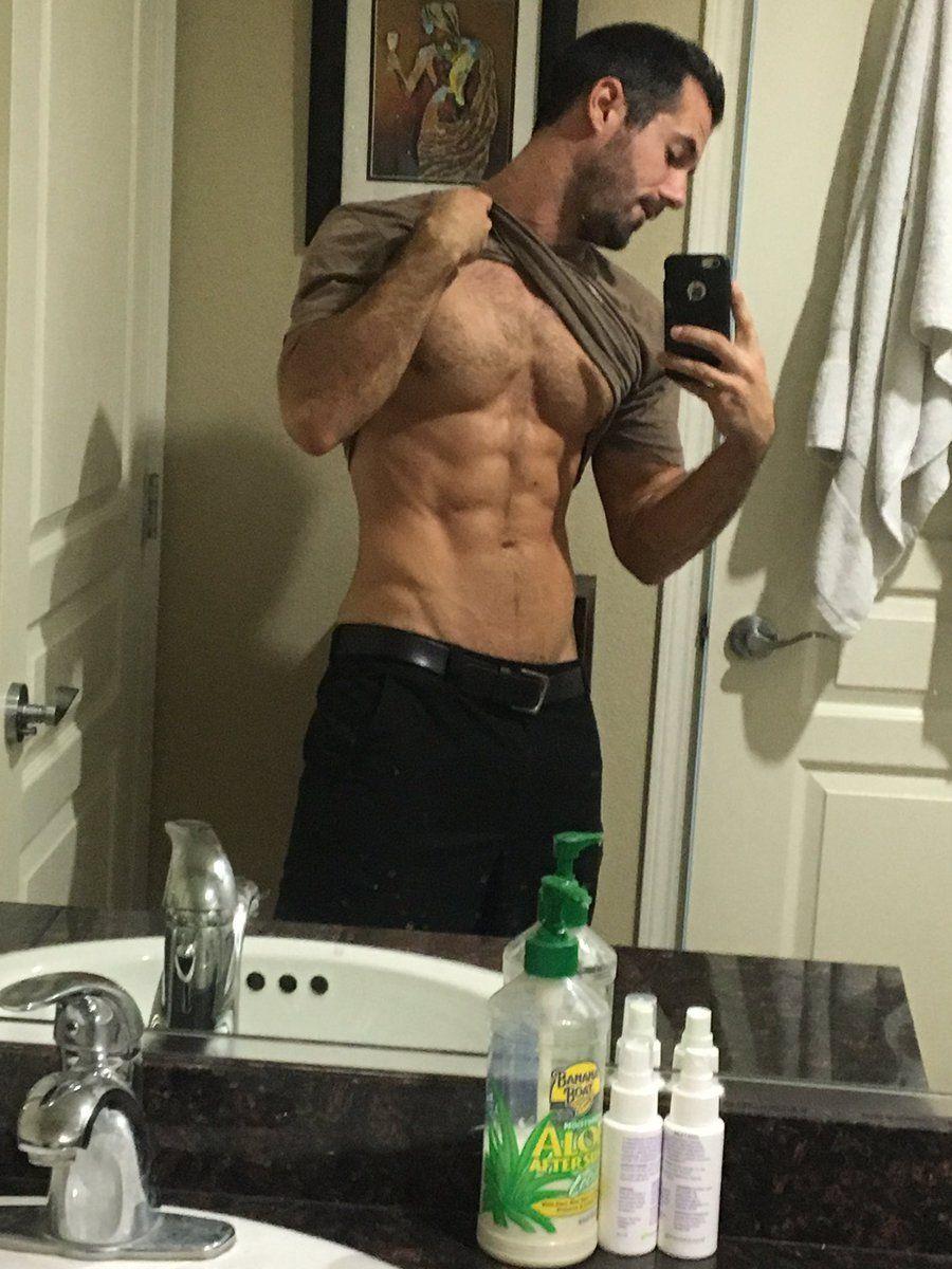 Brock Cooper Men Kissing Shirtless Men Sexy Men Gay Topless Men
