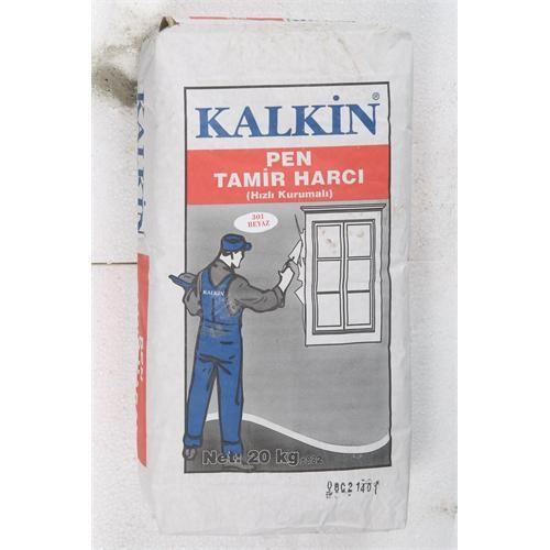 Repair Mortar For Pvc Door/Window Frame | Turkish Adhesives ...