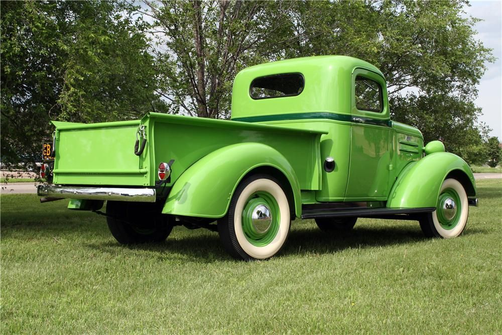 1937 CHEVROLET GC PICKUP | Pick me ups | Pinterest | Chevrolet