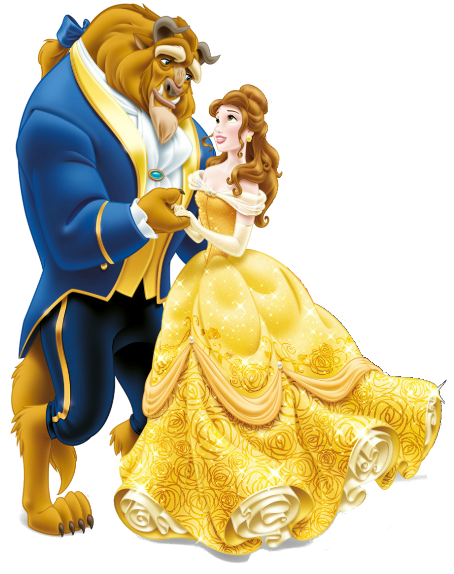 DISNEY BEAUTY AND the beast belle
