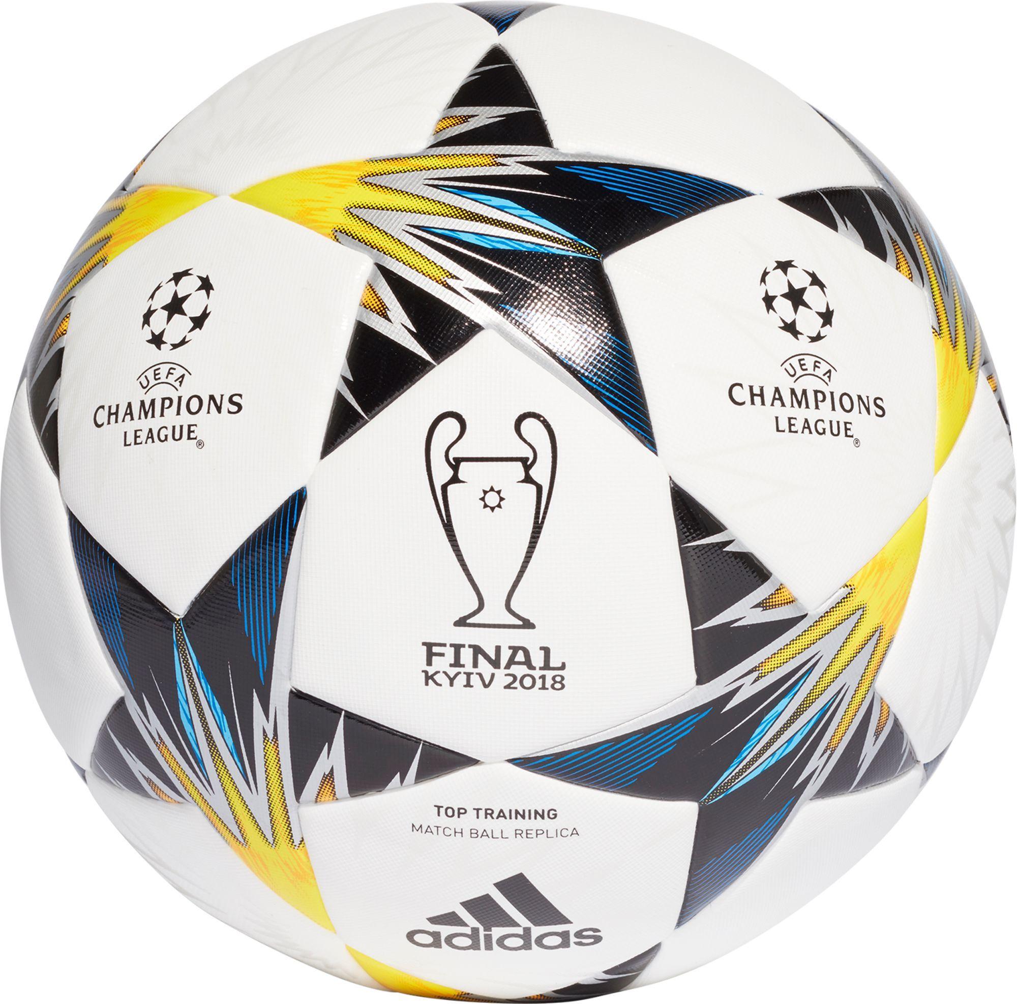 adidas Uefa Champions League Finale 2018 Kiev Top Training ...