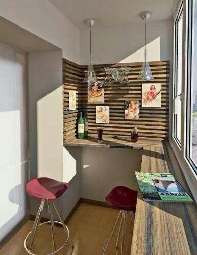 Aprovechar espacios peque os clinica pinterest for Aprovechar espacios pequenos