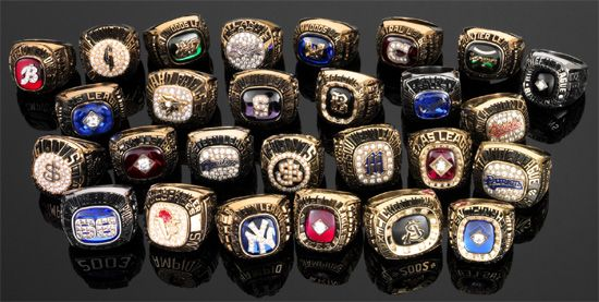 What Do Rings Mean In The Nba