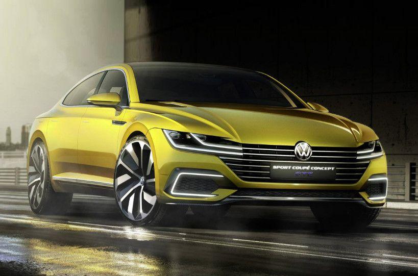 yeni volkswagen arteon fiyatı ve teknik Özellikleri   otomovİ