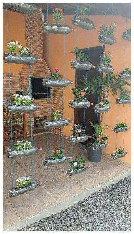 49 Simple Easy And Cheap Diy Garden Landscaping Ideas 14 400 x 300