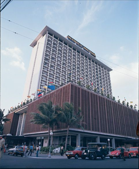 History of casinos in the philippines