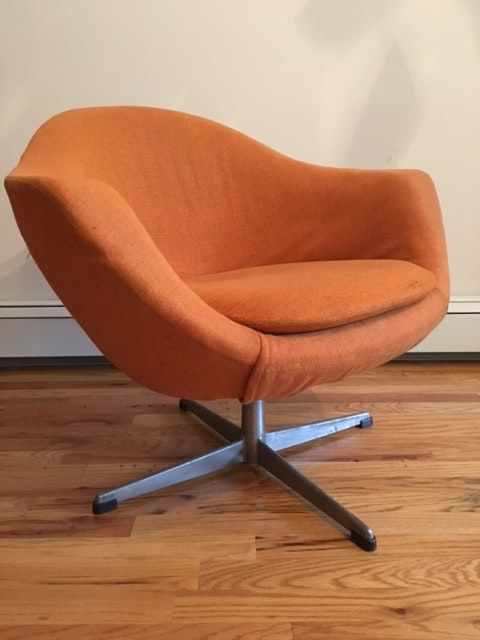 Kanari Denmark Bucket Chair