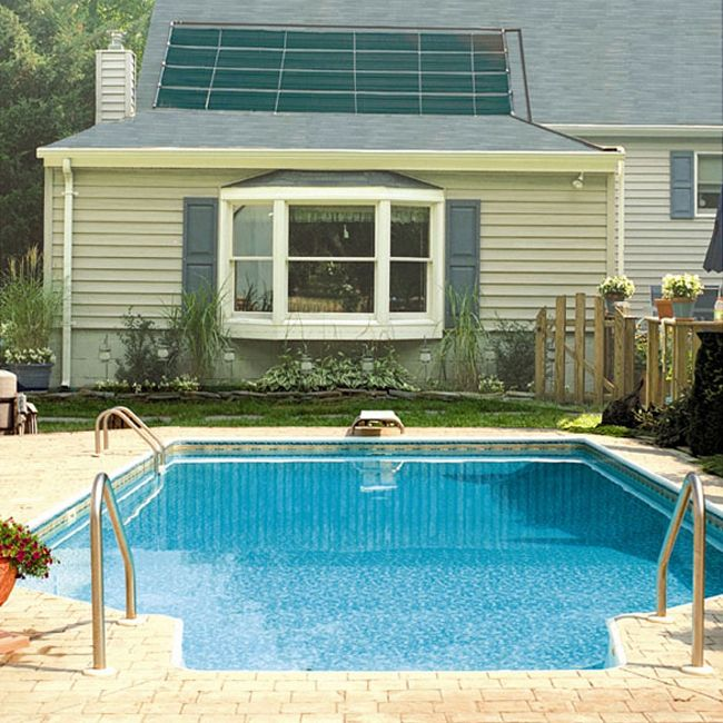 Overstock Com Online Shopping Bedding Furniture Electronics Jewelry Clothing More Solar Pool Heater Solar Pool Solar Pool Heating