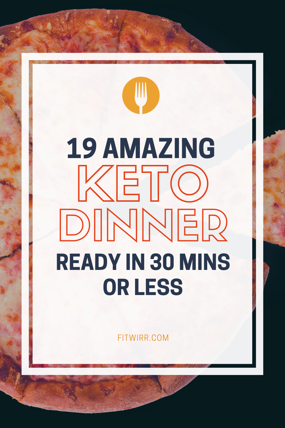 Photo of 19 Easy Keto Diet Dinner Recipes to Lose Weight Fast – Fitwirr