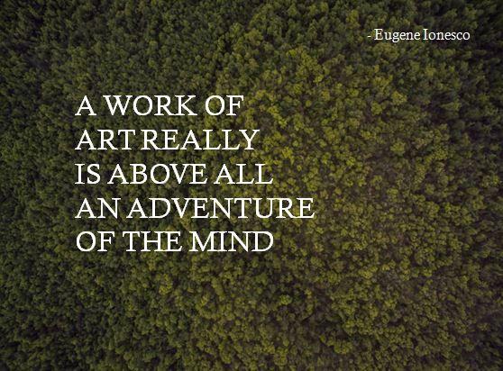 8 Amazing Art Quotes Some Reflection Art Quotes Creativity
