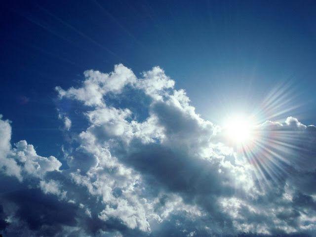 حقائق مذهلة أجمل 17 صورة للسماء الملونة Dunya Gokyuzu Cevre